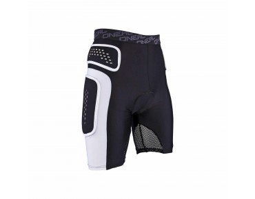 O´NEAL PRO protector trousers black-white