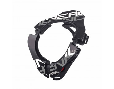 O´NEAL by moveo TRON  Neckbrace black/white