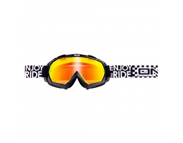 O´NEAL B-FLEX RADIUM goggles LAUNCH black