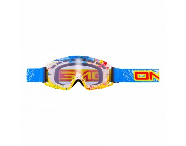 O´NEAL B2 RL goggles SPRAY blue