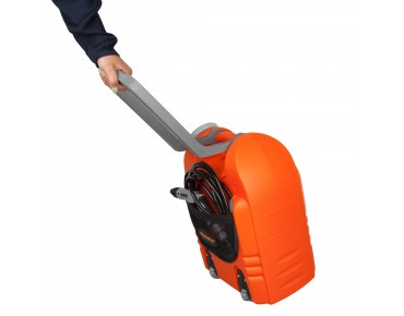 Easy Washer EX-1036 Plus mobile pressure washer