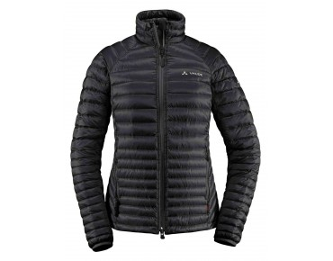 VAUDE KABRU LIGHT II women's down jacket black
