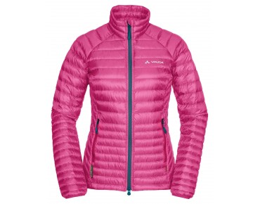 VAUDE KABRU LIGHT II women's down jacket grenadine