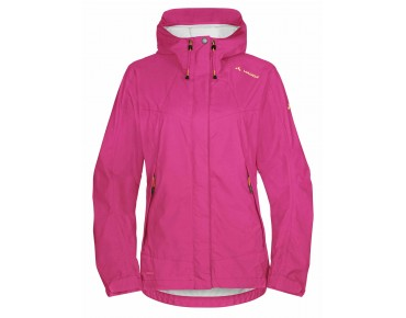 VAUDE LIERNE women's jacket grenadine