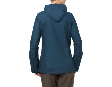 VAUDE LIERNE Damen Jacke baltic sea