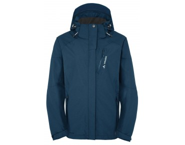 VAUDE FURNAS II Damen Jacke baltic sea