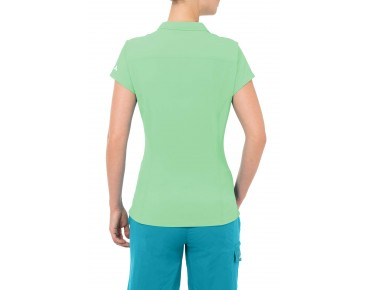 VAUDE SKOMER women's blouse may green