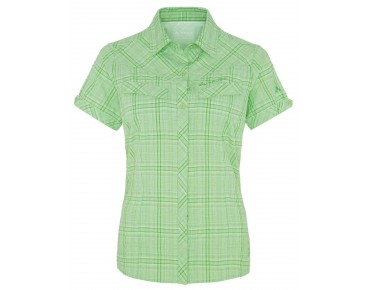 VAUDE SARENTINO women's blouse may green