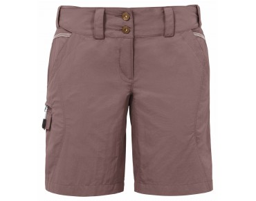 VAUDE SKOMER women's shorts Coconut