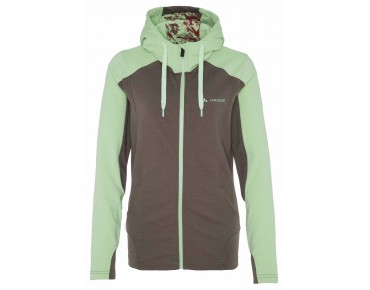 VAUDE COVERGNO women's hoody coconut