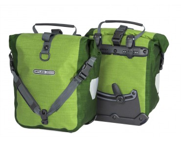 ORTLIEB Sport Roller Plus panniers lime/mossy green