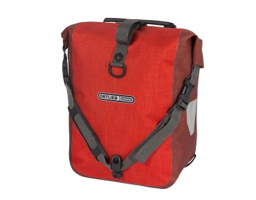ORTLIEB Sport-Roller Plus front or rear panniers signalrot-chili
