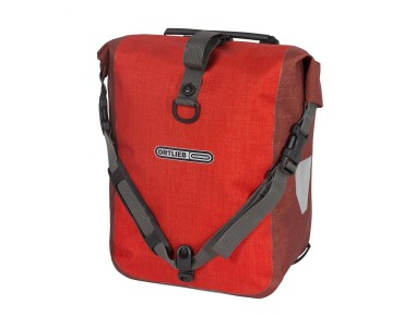 ORTLIEB Sport Roller Plus set of two panniers signal red/chili