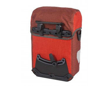 ORTLIEB Sport-Packer Plus QL2 panniers signal red/chili