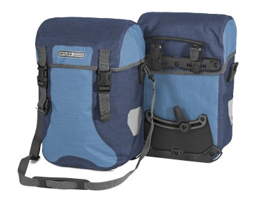 ORTLIEB Sport-Packer Plus QL2 panniers denim-stahlblau
