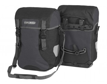 ORTLIEB Sport-Packer Plus QL2 panniers granite-black