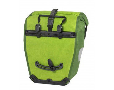 ORTLIEB Back Roller Plus - borse lime/mossy green
