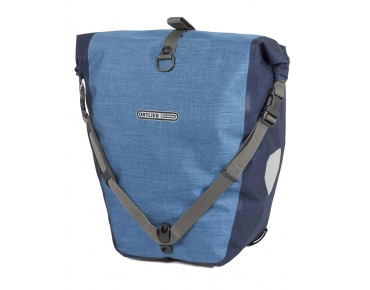ORTLIEB Back Roller Plus - borse denim-stahlblau