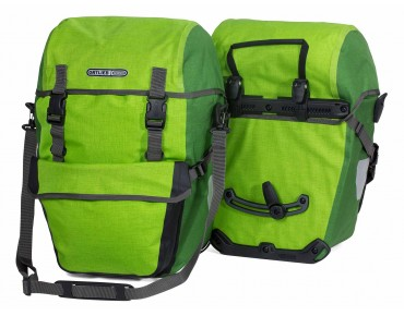 ORTLIEB Bike-Packer Plus lime/mossy green