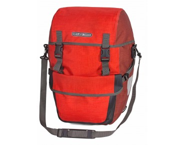 ORTLIEB Bike-Packer Plus signal red/chili