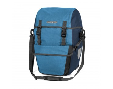 ORTLIEB Bike-Packer Plus denim/steel blue