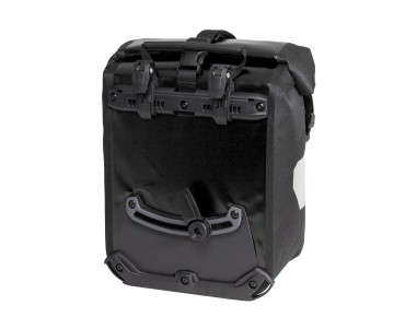 ORTLIEB Sport Roller Classic set of two pannier bags black