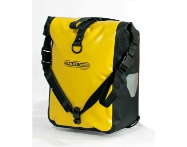 ORTLIEB Sport Roller Classic set of two pannier bags yellow/black