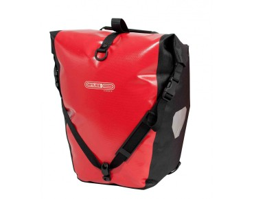 ORTLIEB Back Roller Classic set of two pannier bags red/black