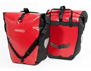 ORTLIEB Back Roller Classic panniers red/black