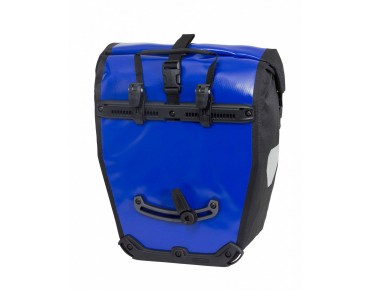 ORTLIEB Back Roller Classic set of two pannier bags ultramarine-black
