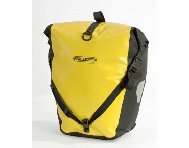 ORTLIEB Back-Roller CLASSIC rear panniers yellow/black