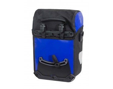 ORTLIEB SPORT-PACKER CLASSIC set of two pannier bags ultramarine-black