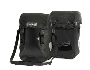 ORTLIEB SPORT-PACKER CLASSIC set of two pannier bags black