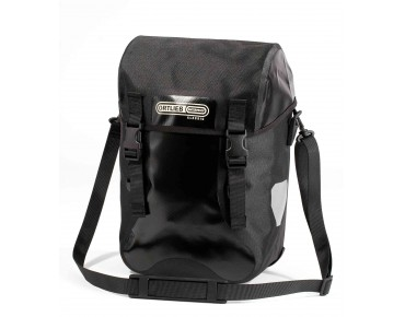 ORTLIEB SPORT-PACKER CLASSIC low rider or rear pannier black