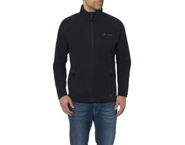 VAUDE SMALAND fleece jacket black