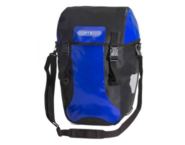 ORTLIEB Bike-Packer CLASSIC set of two pannier bags ultramarine-black
