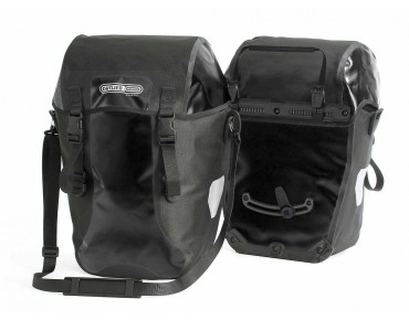 ORTLIEB Bike-Packer CLASSIC set of two pannier bags black