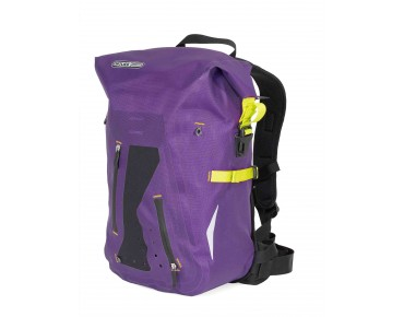 ORTLIEB Packman Pro2 backpack violet