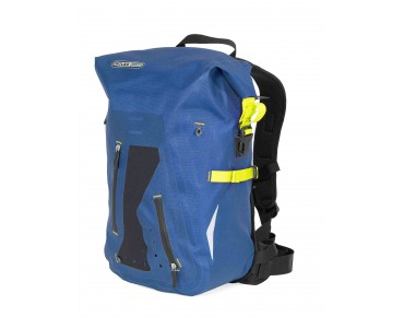 ORTLIEB Packman Pro2 backpack steel blue
