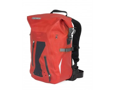 ORTLIEB Packman Pro2 backpack chili
