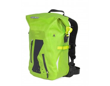 ORTLIEB Packman Pro2 backpack lime