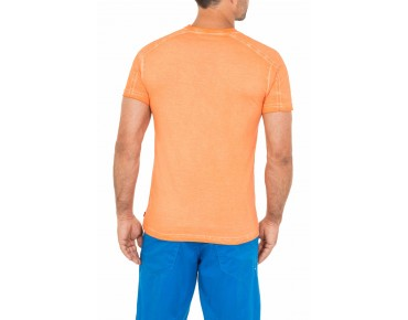 VAUDE CUNEO t-shirt orange