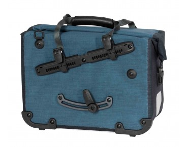 ORTLIEB OFFICE-BAG QL3 denim-stahlblau