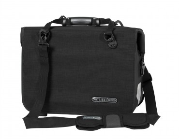 ORTLIEB Office BAG QL 2.1L Aktentasche schwarz
