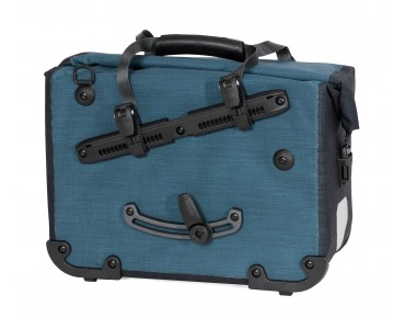 ORTLIEB Office BAG QL 2.1L Aktentasche denim-stahlblau