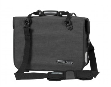 ORTLIEB Office BAG QL 2.1L messenger bag granite-black