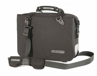 ORTLIEB OFFICE BAG QL2.1 M messenger bag schwarz