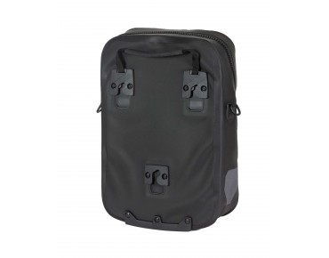 ORTLIEB SINGLE-BAG QL3 single pannier incl. mounting kit schwarz