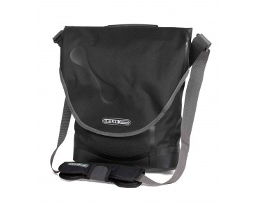 ORTLIEB CITY-BIKER QL3 shoulder bag black