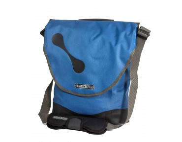 ORTLIEB CITY-BIKER QL3 shoulder bag stahlblau
